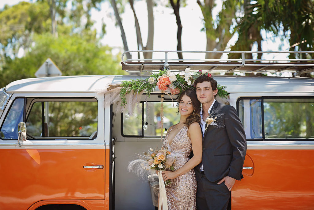 adventure elopement pash n dash elopement brisbane elope micro wedding pop up wedding